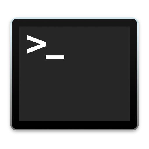 how to run a script on mac terminal