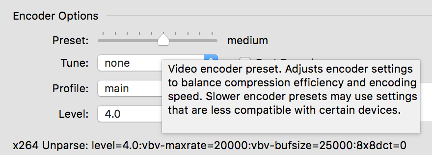 A deep dive into HandBrake and Video Transcoding | The