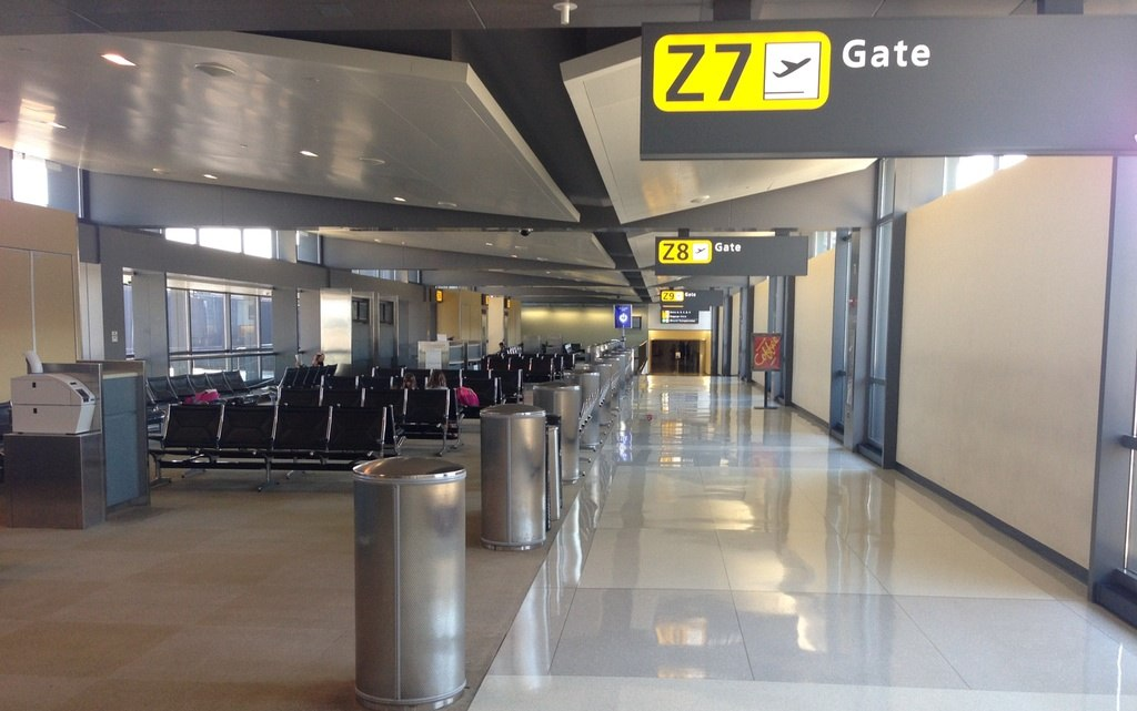 The (semi) hidden world of Dulles' Z gates | The Robservatory