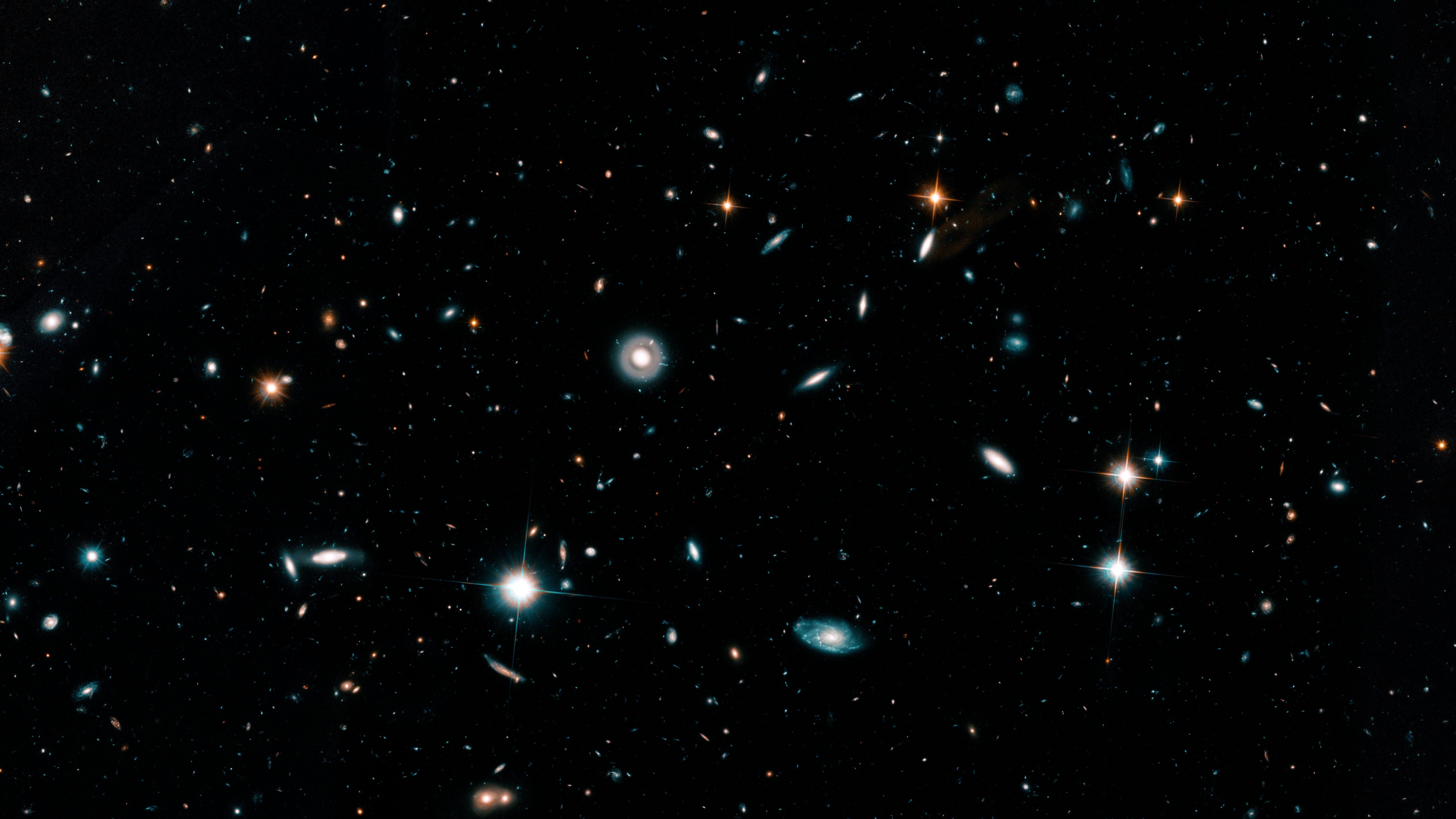 A New Set Of Hubble Deep Space Imac Retina Desktops The Robservatory