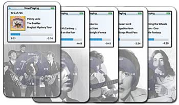 Beatle iPods