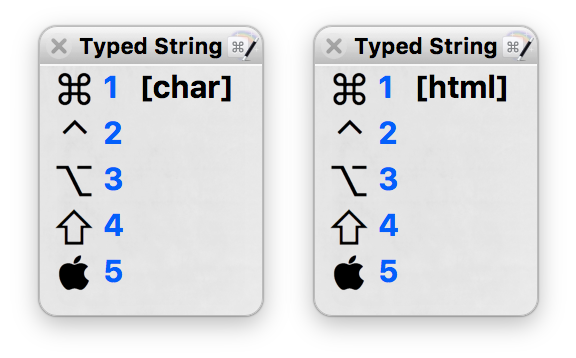 Easily Insert Special Mac Characters Using Keyboard Maestro The