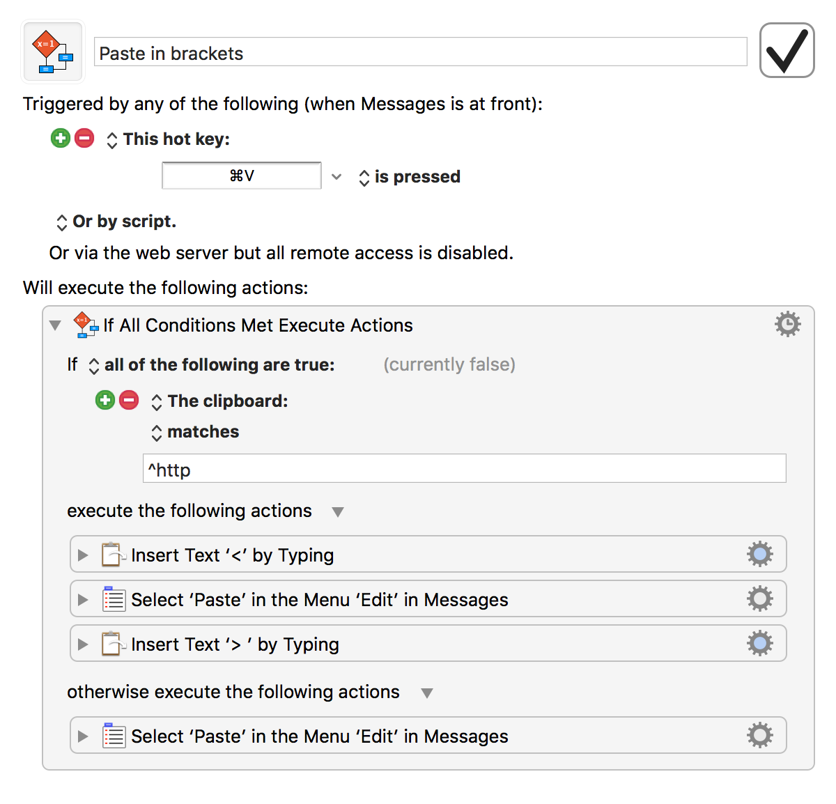 Automatically prevent Messages' URL Previews | The Robservatory