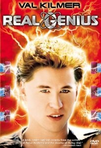 Real Genius [DVD]