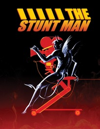 The Stunt Man DVD