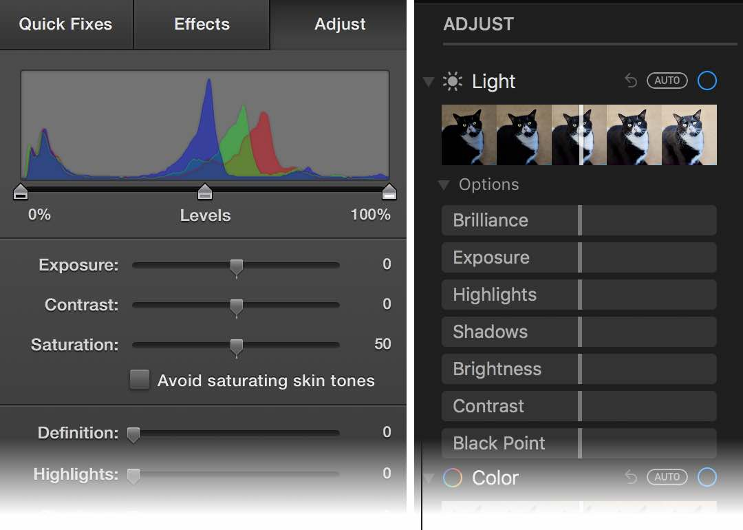 An in-depth look at moving from iPhoto to Photos | The