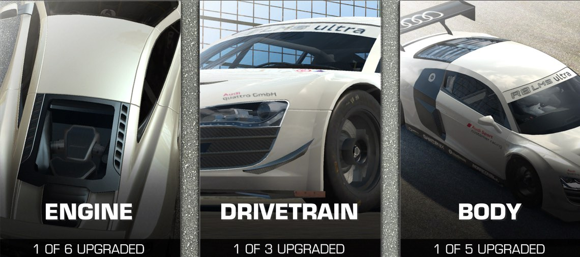 The ridiculous economics of Real Racing 3 | The Robservatory
