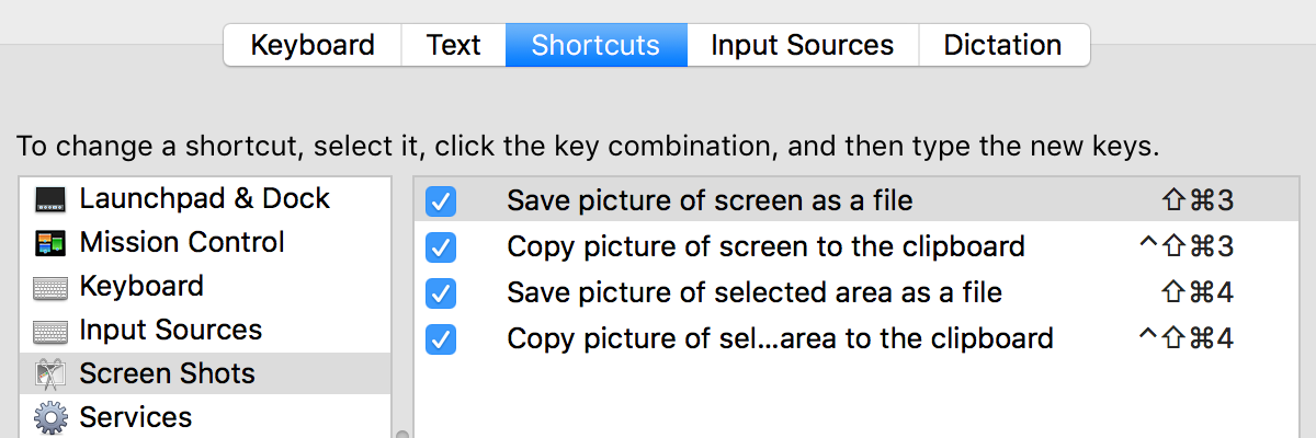 Capturing Macos Screenshots And Onscreen Objects The Robservatory